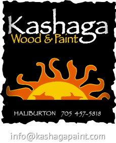 Kashaga Wood & Paint